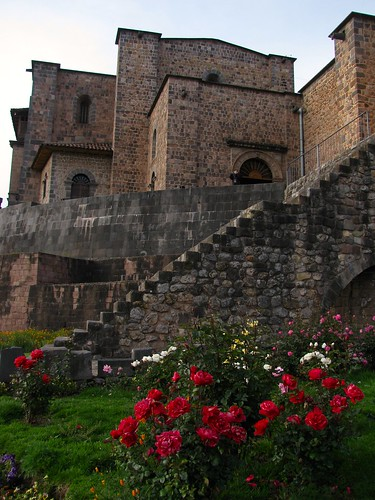 Convento Santo Domingo / Qorikancha