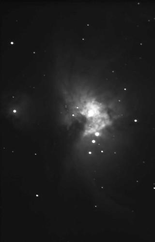 VCSE - Messier 42 - dr. Preczlik Gábor