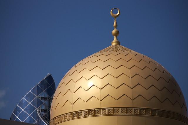 Sharjah & Dubai