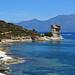 Mortella Tower, Coastal walk Saint Florent, Corsica