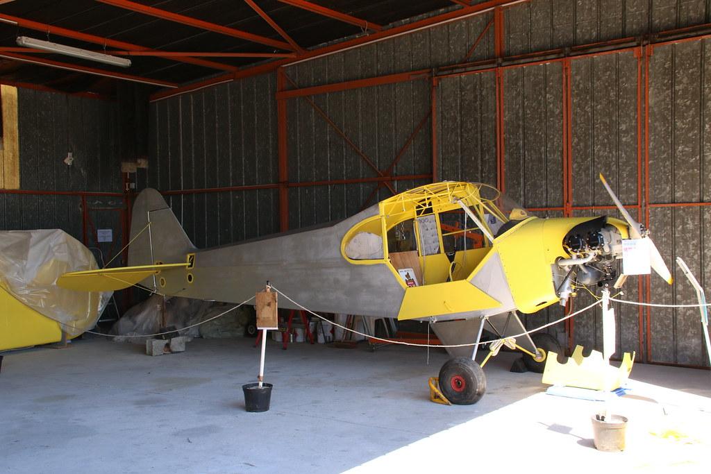 Aérodrome de La Baule Escoublac - Page 3 28815114792_45072e1942_b