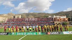Serie C 2017/18:  come potrebbe essere il Girone C