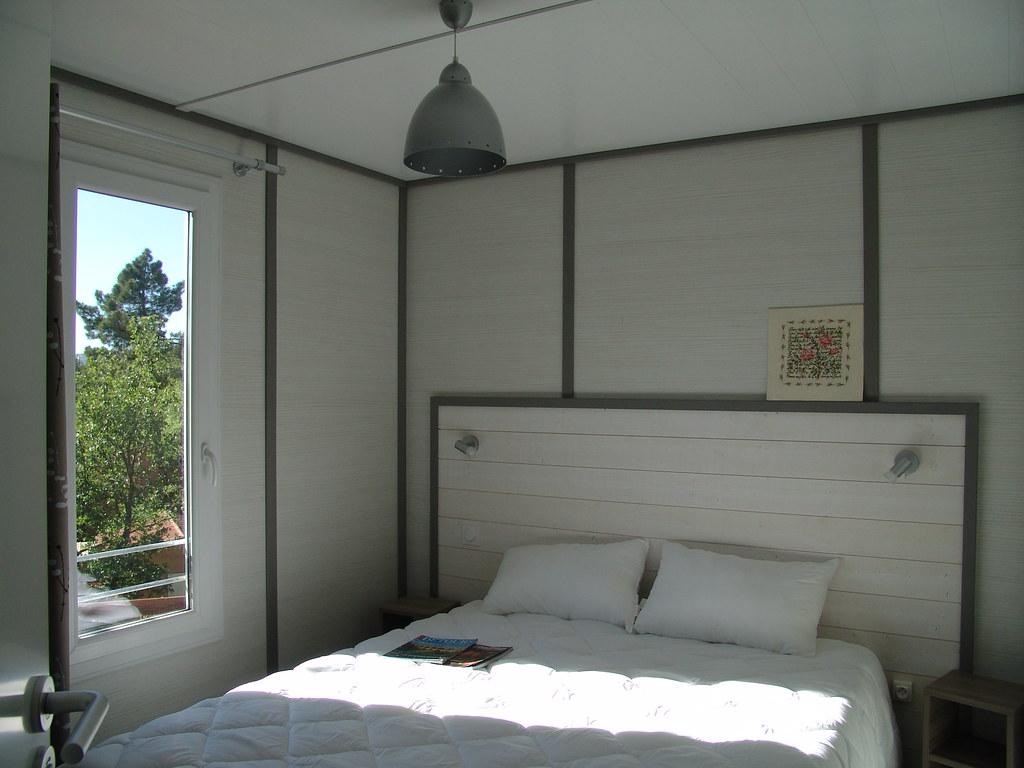 chambre lit queen size 2 by patricklegendre84 - Lit Queen Size