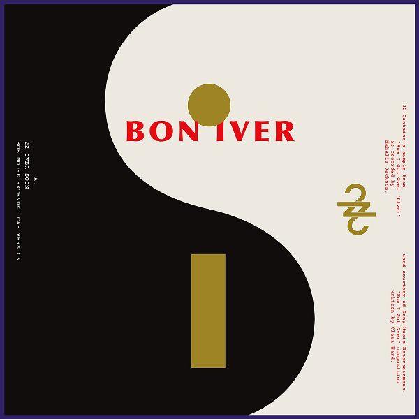 Bon Iver - 22 - 10