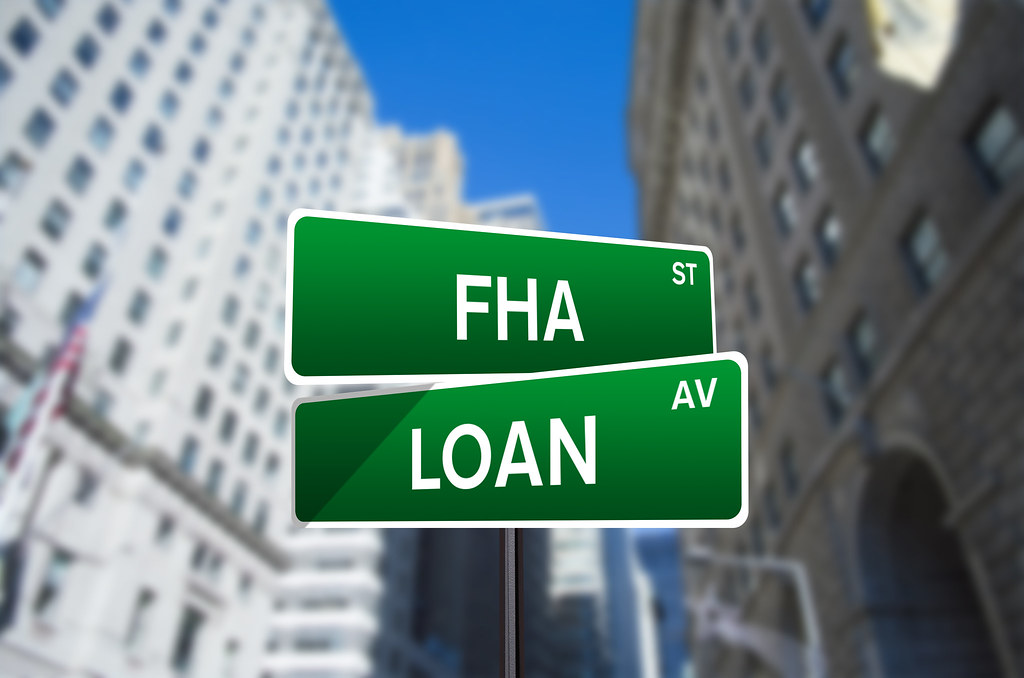 Image result for FHA loan