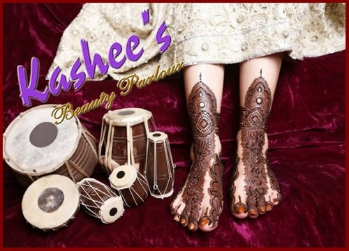 Kashee Bridal Mehndi : Kashees bridal mehndi designs for wedding you must try u flickr