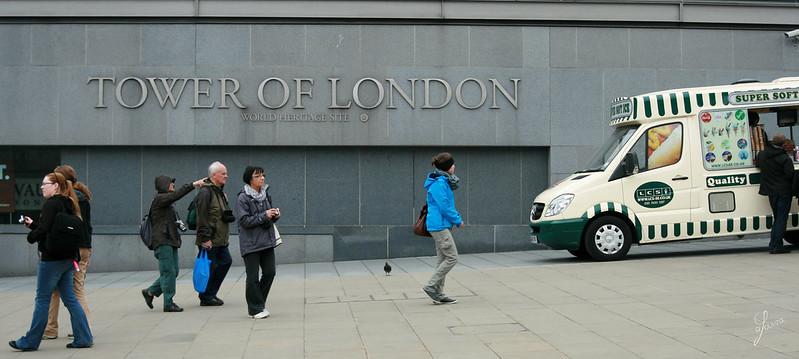 London Business Centre, UK