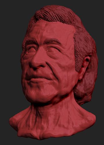 Chomsky 3D [WIP]