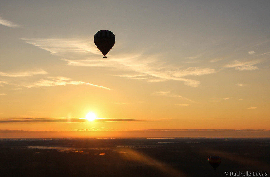 orlando hot air balloon ride 29 rachelle lucas flickr. Black Bedroom Furniture Sets. Home Design Ideas