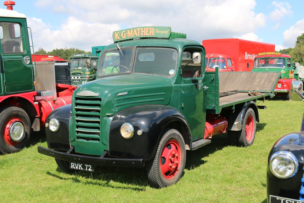 6th august 2016 1953 ford thames et6 flatbed lorry at cro flickr 1953 Ford Flatbed Truck 1953 ford thames et6 flatbed lorry at cromford steam rally matlock