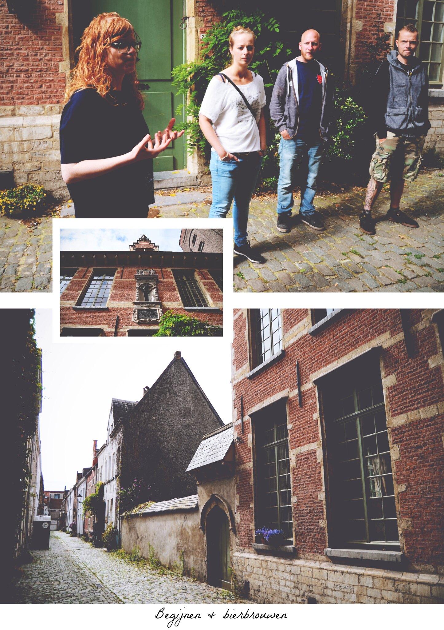 Brouwerij Het Anker in Mechelen vond haar oorsprong bij de lokale Begijnen | via It's Travel O'Clock