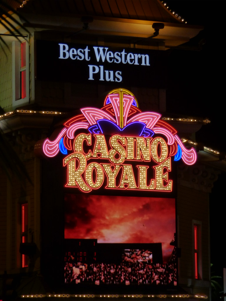 Image Result For Casino Royale Vegas