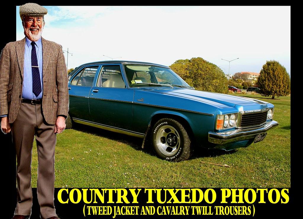 the Country Tuxedo Photos -Old Cars 10 | Ban Long Line Ocean ...