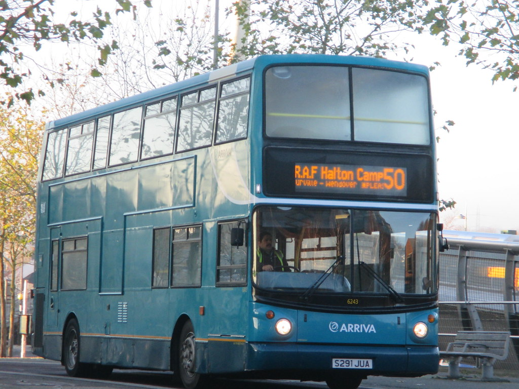 Arriva the shires 6243 arriva the shires alexander for Time table bus 99