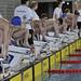 Úszás, verseny úszás
