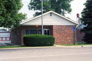 Harpster, OH post office | by PMCC Post Office Photos