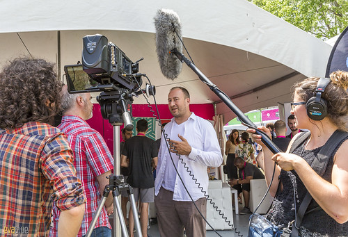Alistair Croll startupfest 04 | by Eva Blue
