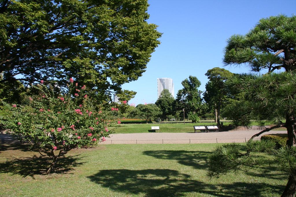 Hama-Rikyu Gardens 04 | Also know as Detached Palace Garden.… | Flickr