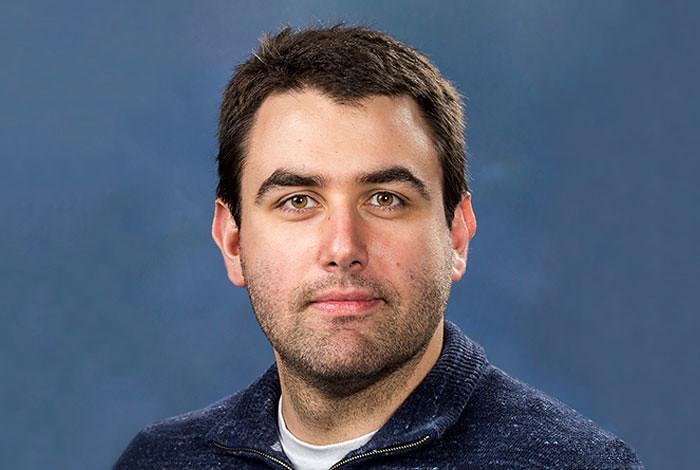 Los Alamos computational scientist wins 2016 Carcinogenesis Young Investigator Award