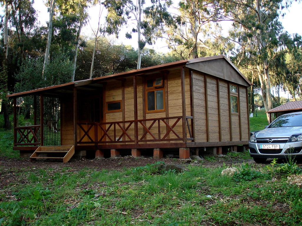 camping monsanto en lisboa | tunante80 | flickr
