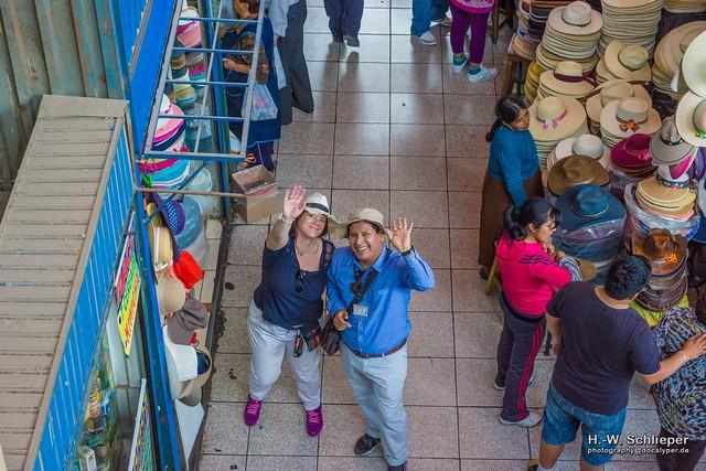 519 Mercado San Camilo, Arequipa