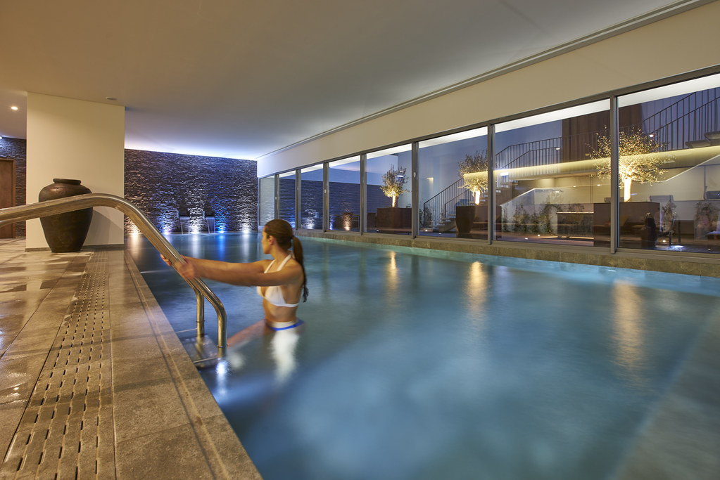 Hotel Portobay Liberdade Indoor Pool Learn More At Www Flickr
