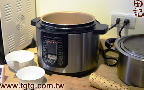 田記鮮雞精-百菇燉飯-萬用鍋