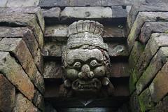 Candi Sukuk, Central Java
