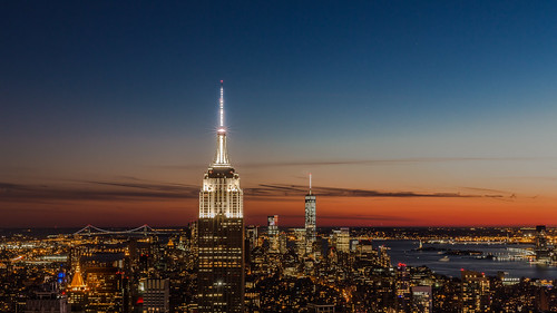 Empire State Building | by JoCaDa