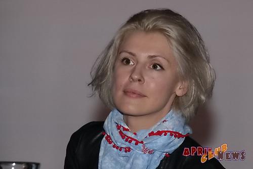 Ольга Дыховичная