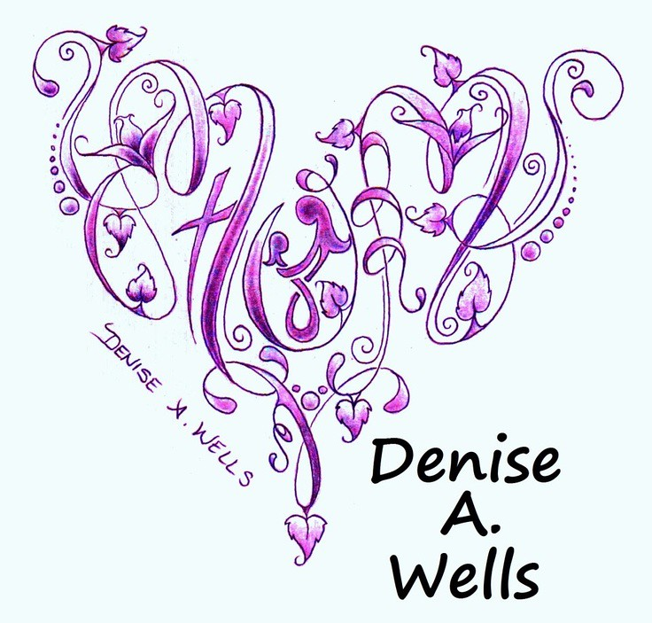 Mom Tattoo Design By Denise A Wells Including Mother And Flickr