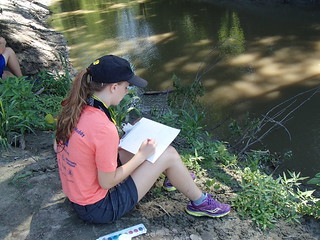 2019 Missouri River Academy   Updates Entry   River Relief