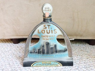 Whiskey decanter- STL arch | by Thornhill Auction
