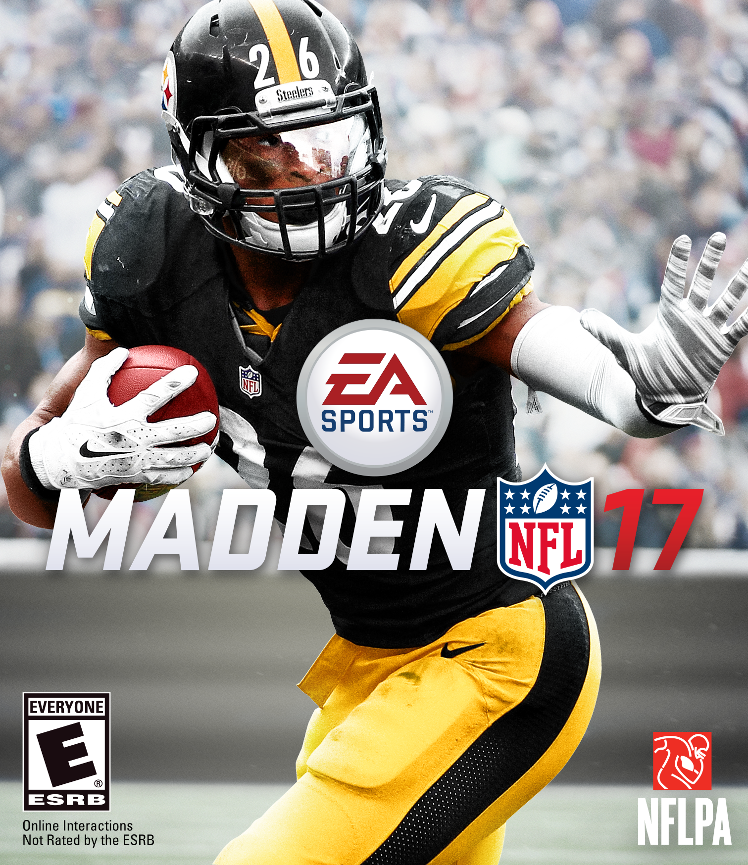 Madden 17 Custom Covers Thread - Page 36 - Operation ...