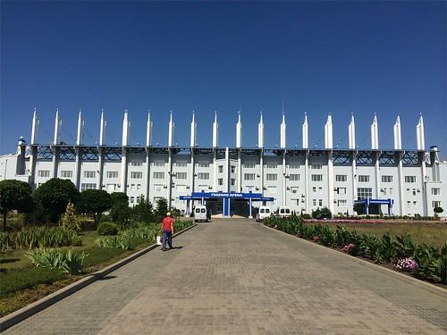 Transnistrien 2014