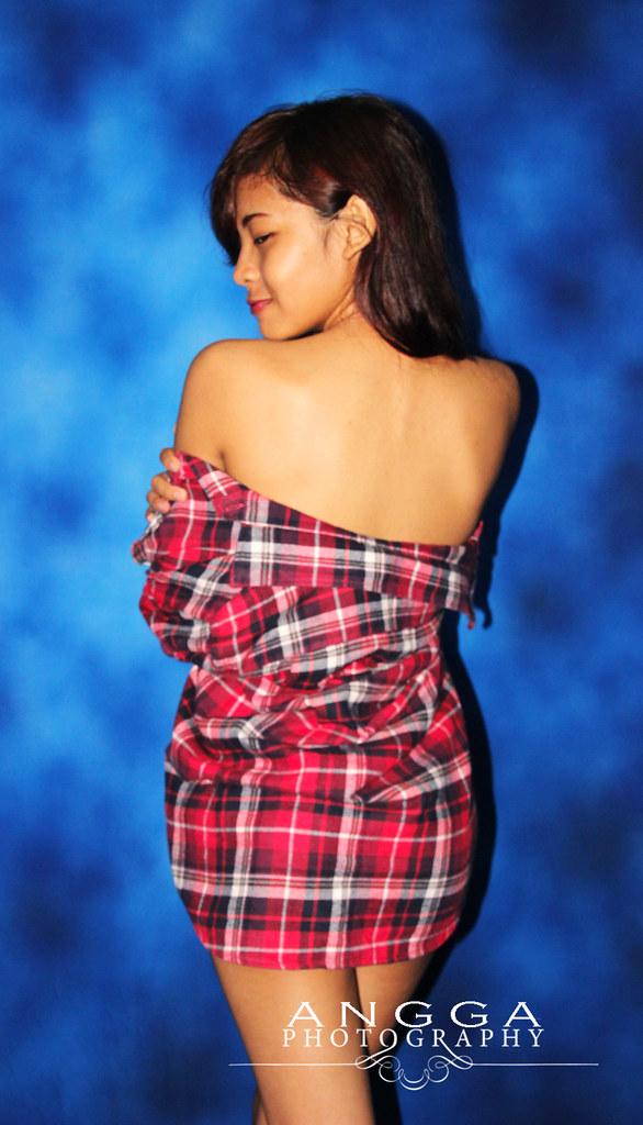 Angga Photography 5y Angga Photography Talent Ghita Angga