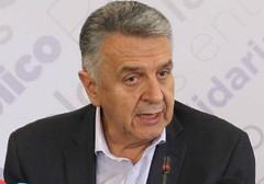 Luis Eduardo Garzón, Mintrabajo Colombia