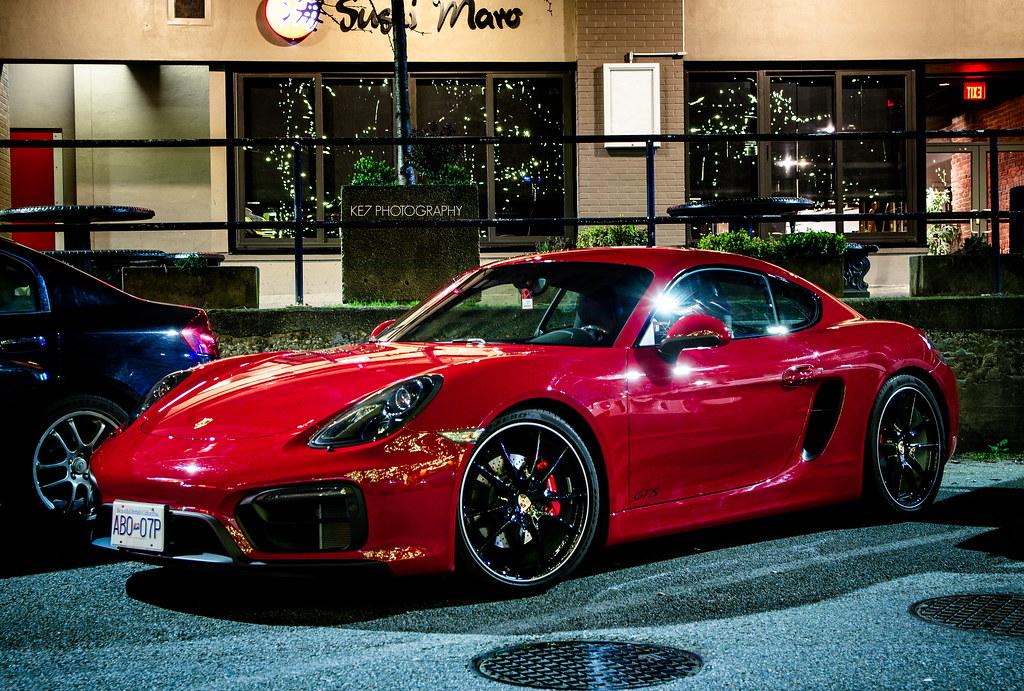 Porsche GT5 | KE7|Photography | Flickr