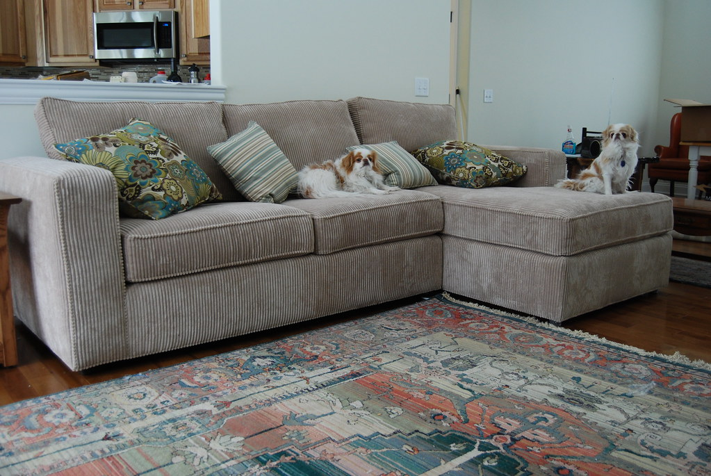 Norwalk milford sectional sofa this ultra plush norwalk for Norwalk furniture sectional sofa