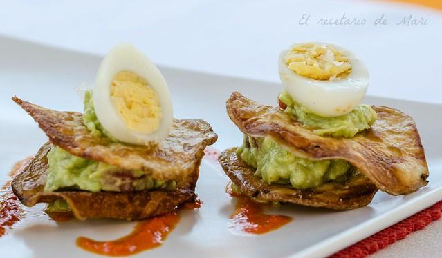 guacamole canario 1