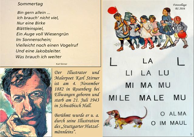 Ellwangen Schloss Museum Garten Schönenbergkirche Fürstpröpste Puppenstubensammlung Karl Stirner Vita Hariolfi Fotos und Collagen: Brigitte Stolle 2016