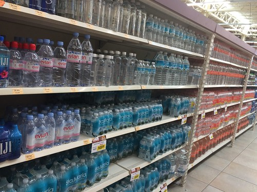The transnational life of Fiji bottled water – Raul Pacheco