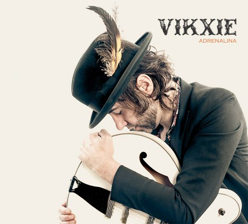 Vikxie - Adrenalina