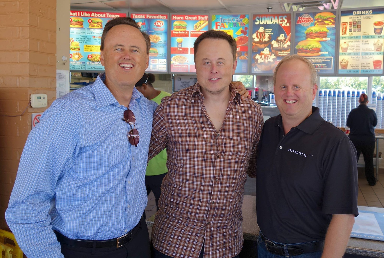 A Reddit excursion into the DQ bingers with Elon Musk in Texas | by jurvetson