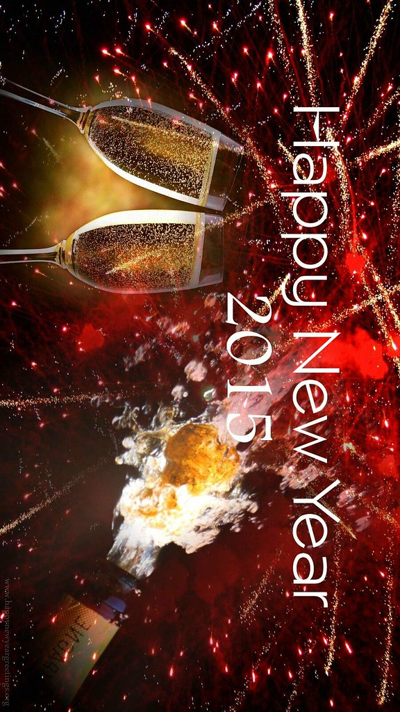 happy new year enjoy it and i wish u this year