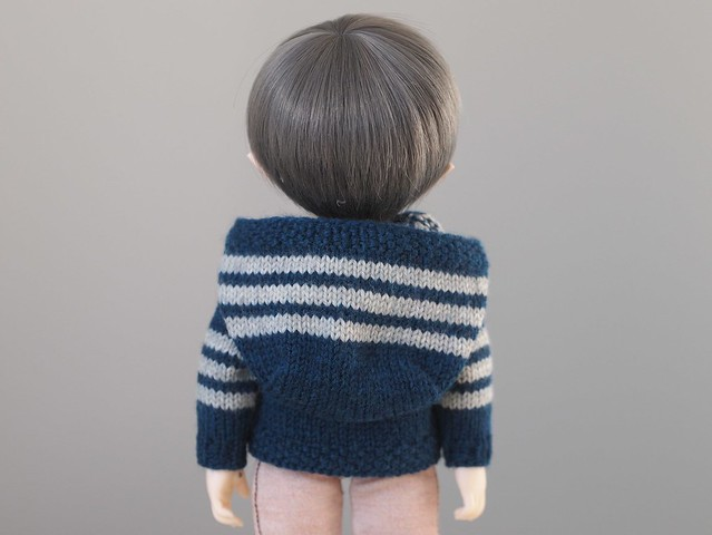 Ravenclaw House Sweater for Littlefee