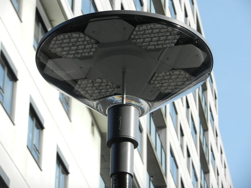 Philips Townguide Classic Cone BDP102   Philips Townguide Cl…   Flickr