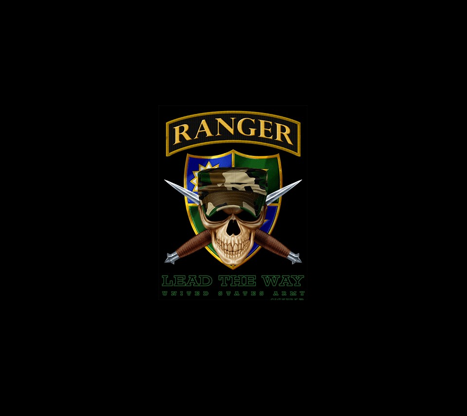 Us Army Ranger Logo Wallpaper HD Photos