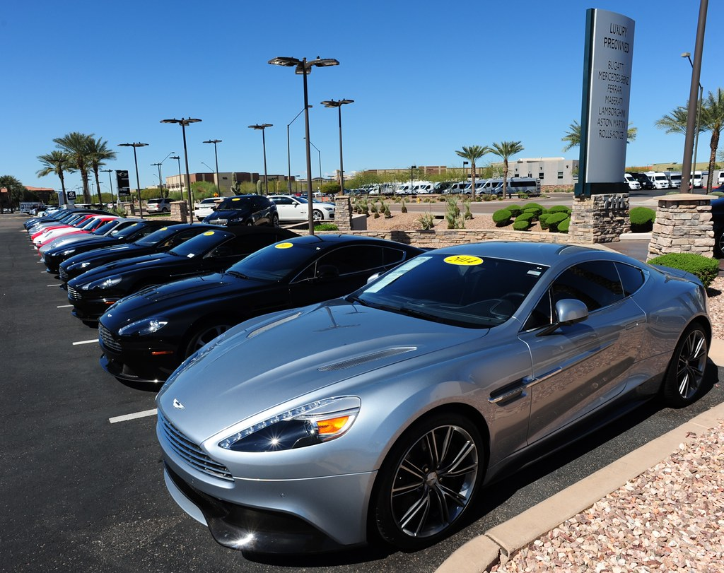 Aston Martin Scottsdale Arizona USA D Flickr - Aston martin scottsdale
