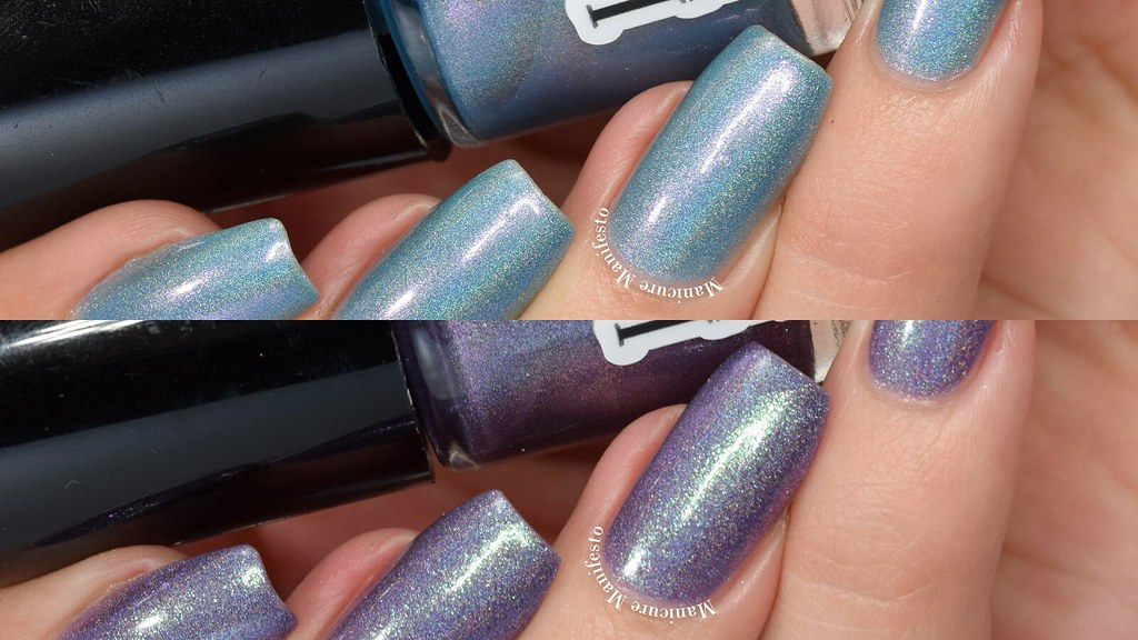 Lucky 13 Lacquer Once Upon A Dream Duo